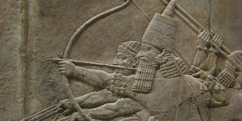 Historia de Mesopotamia 1: Introducción a la civilización entre dos ríos