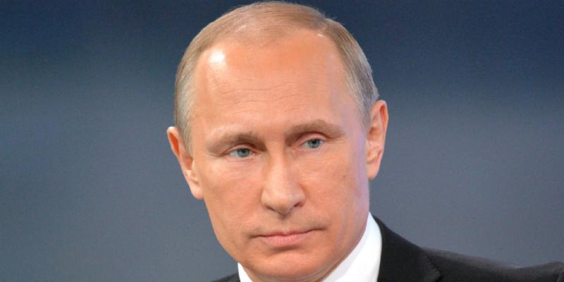 Curso ONLINE en alianza con ILUSTRE: La Rusia de Vladimir Putin