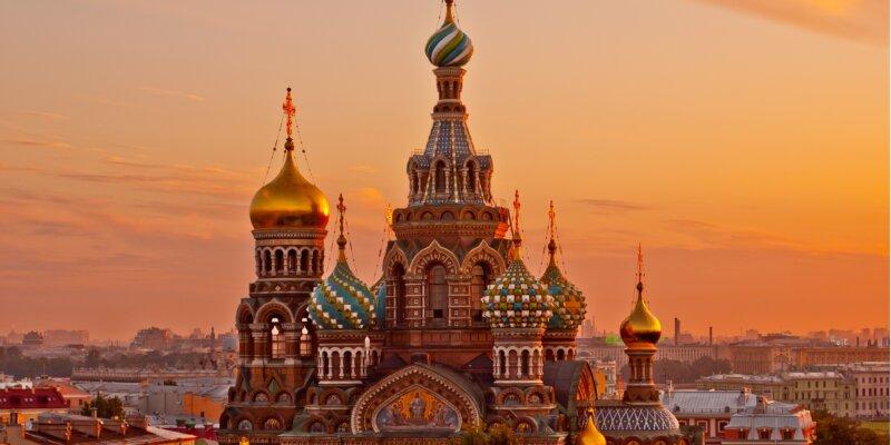 Curso ONLINE: San Petersburgo, la joya del Imperio Ruso (Jun 15/21)