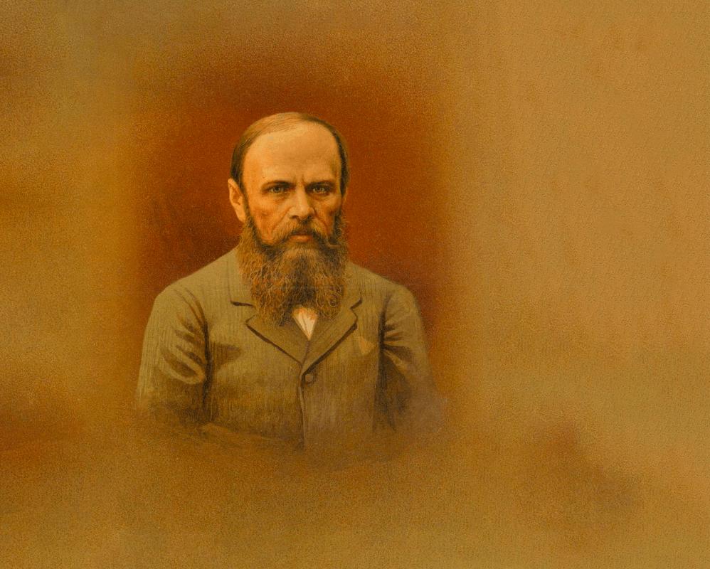 Conferencia ONLINE EN DIFERIDO: La ciudad de Dostoievsky (Enero 15/20)