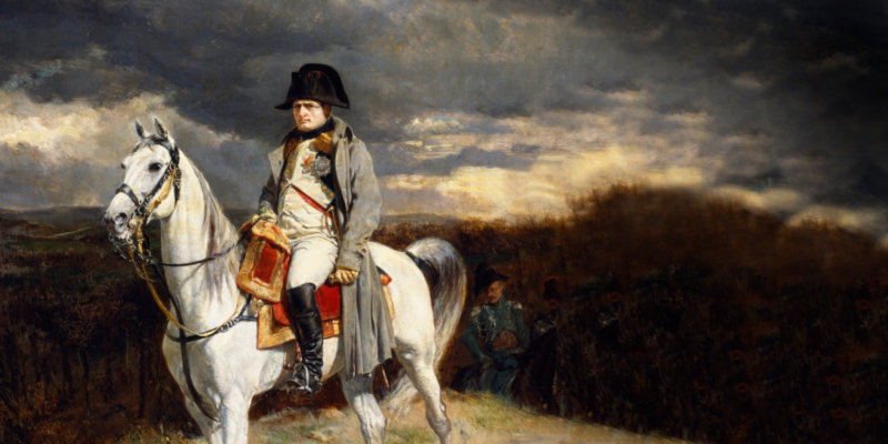Curso: La caída de Napoleón