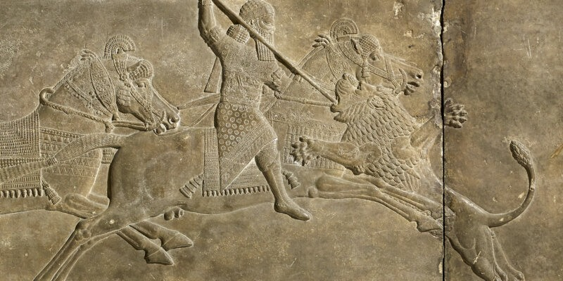 Historia de Mesopotamia 2: El preludio