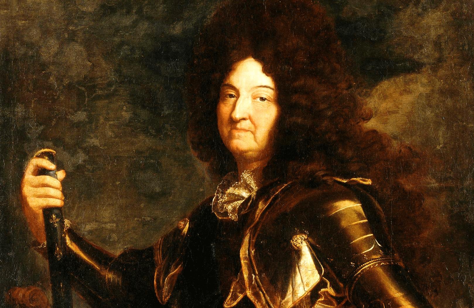 Curso EN DIFERIDO – Historia de Europa V: La Europa Barroca, hacia el dominio de Luis XIV (Oct 12/21)