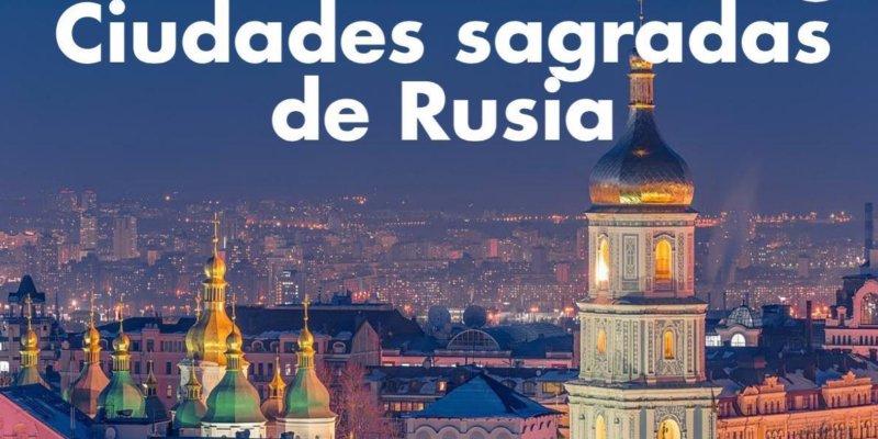 Ciudades rusas