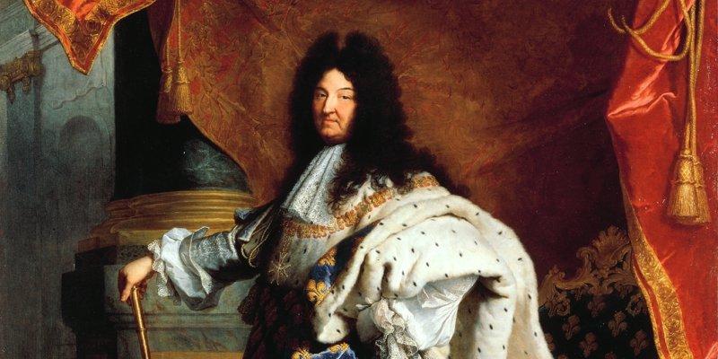 Curso ONLINE: La Europa Barroca, hacia el dominio de Luis XIV
