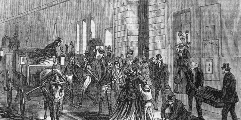 Clichy, la prisión de los deudores