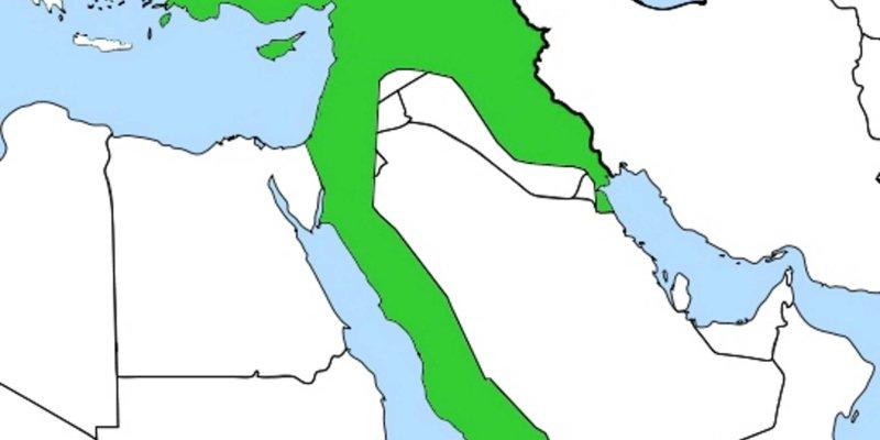 Imperio Otomano 1908
