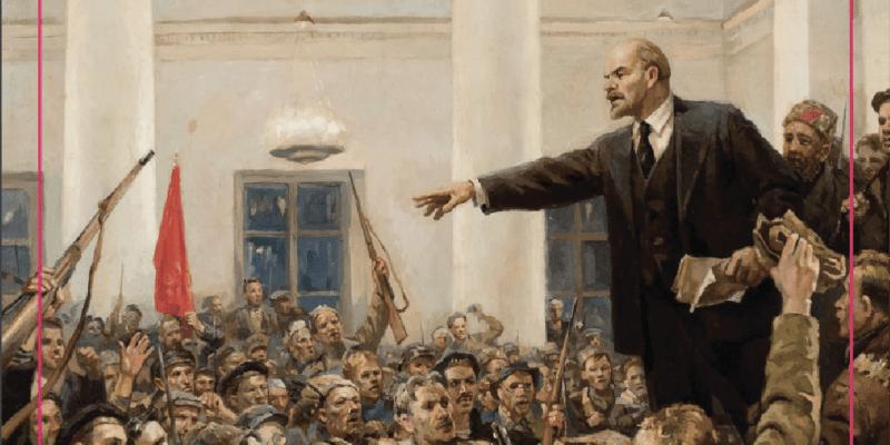 Historia de Rusia IV
