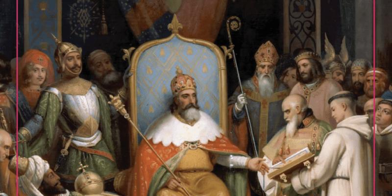 Historia de Europa I