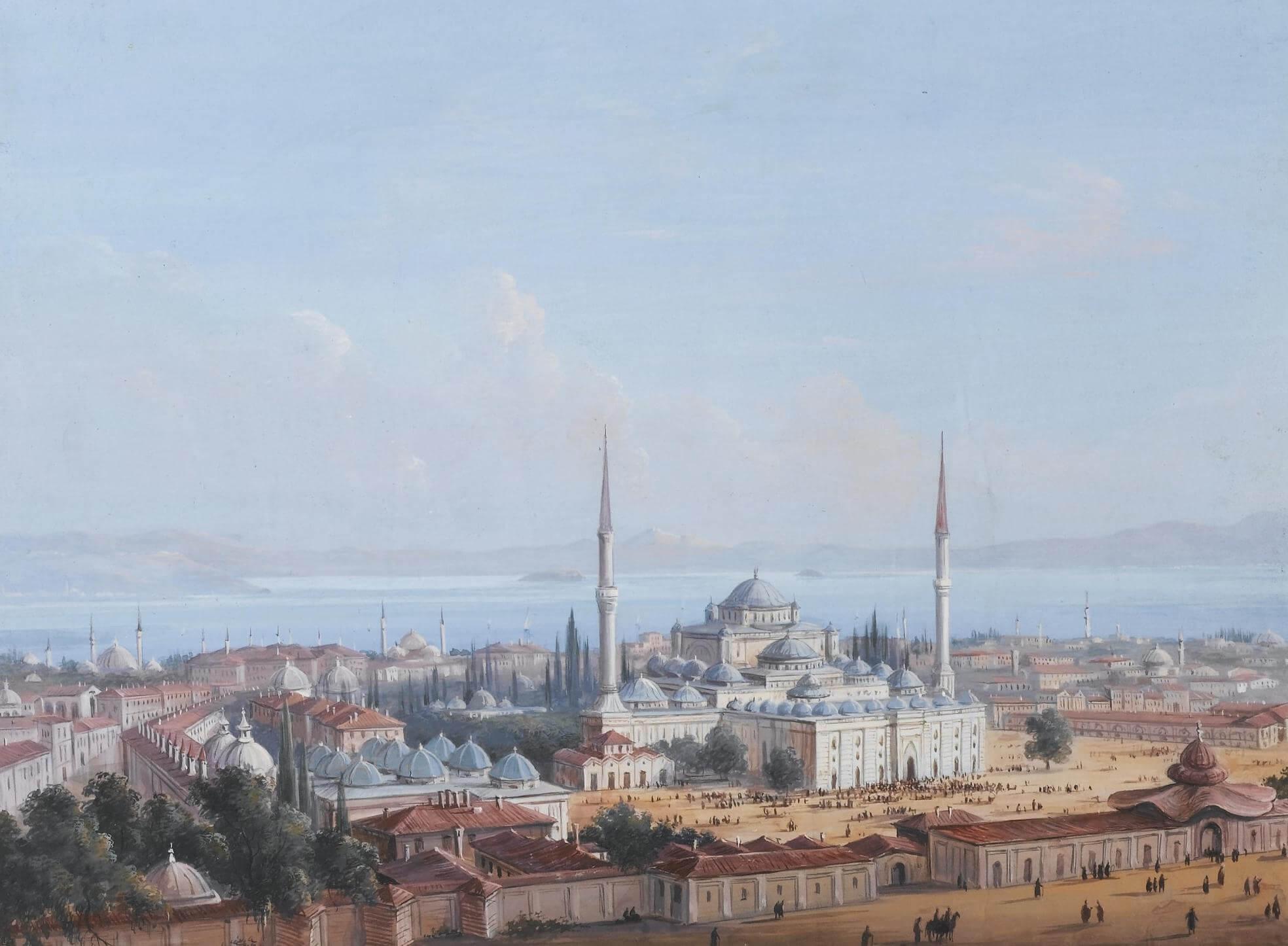 Viaje a Turquía – Mayo 2020