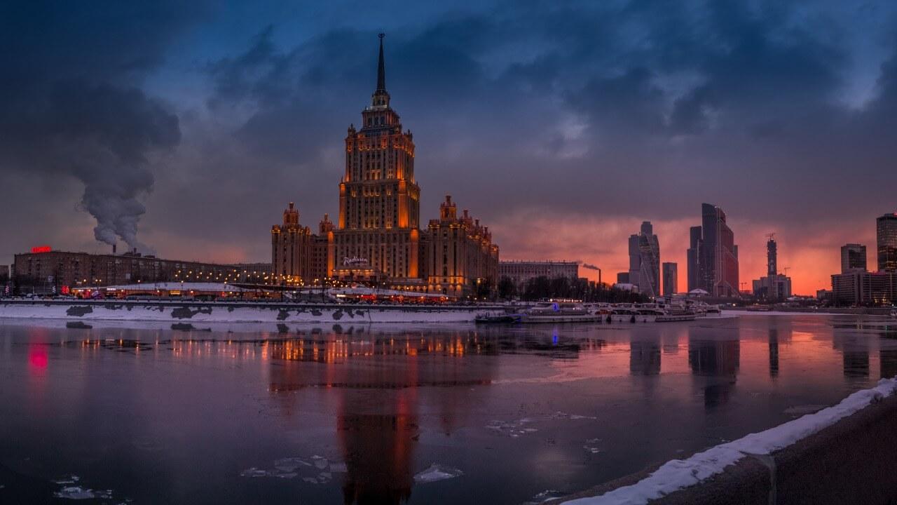 Conferencia ONLINE: La Rusia contemporánea (1  sesión)