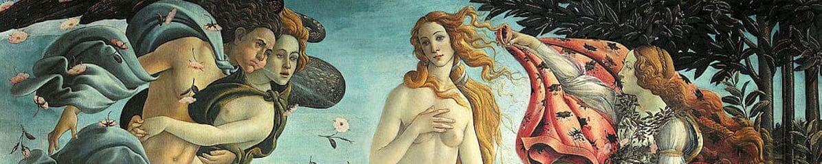 La Venus de Milo, Renacimiento