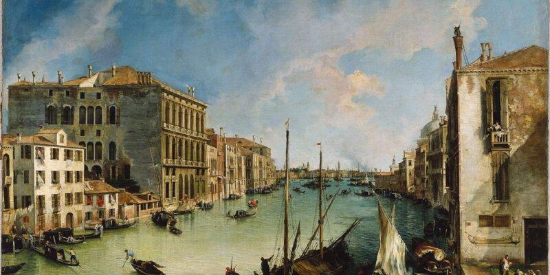 Conferencia GRATIS en alianza con Ilustre: Venecia y su Edad Dorada (Jul 7/21)