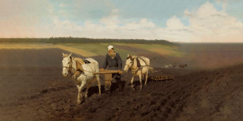 Tolstói, la vida de un genio