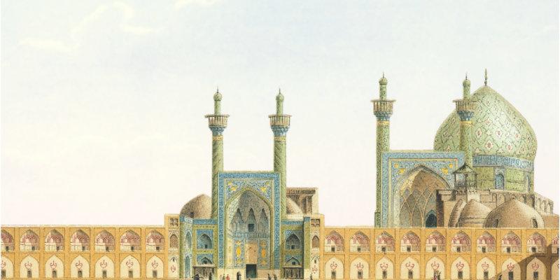 Viaje a Irán – Marzo 2020