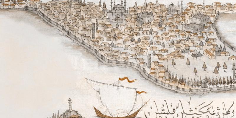 Curso: El Imperio Otomano, el camino a Sulimán el Magnífico