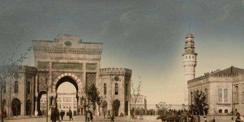 El Imperio Otomano, ¿el hombre enfermo de Europa?