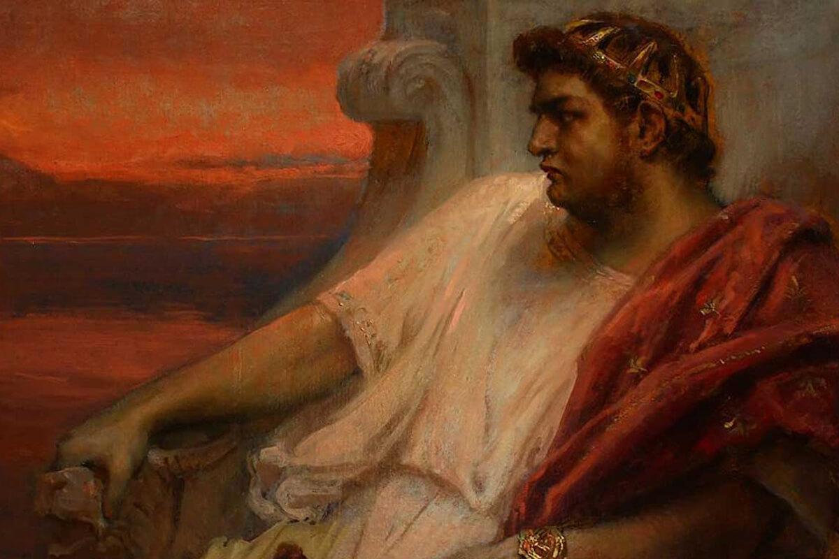 Curso EN DIFERIDO – Historia de Roma II: El Imperio Romano, del poder a la sangre (Marzo 10/21)