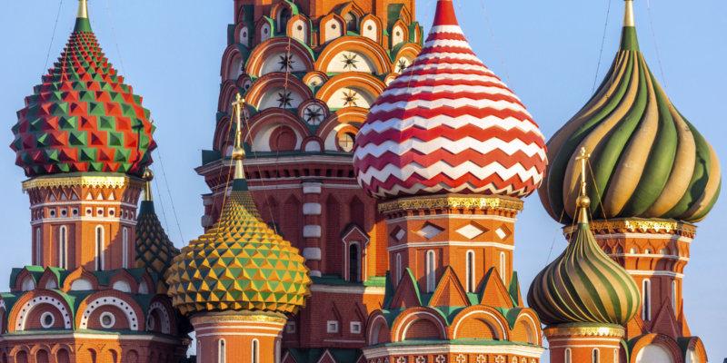 Viaje a Rusia – Mayo 2019