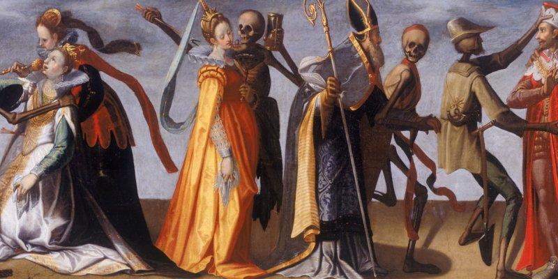 Conferencia ONLINE GRATIS: La gran peste y el colapso medieval