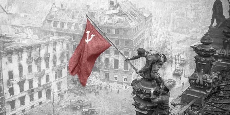 Conferencia GRATIS: La Unión Soviética en la Segunda Guerra Mundial (Feb 15/21)