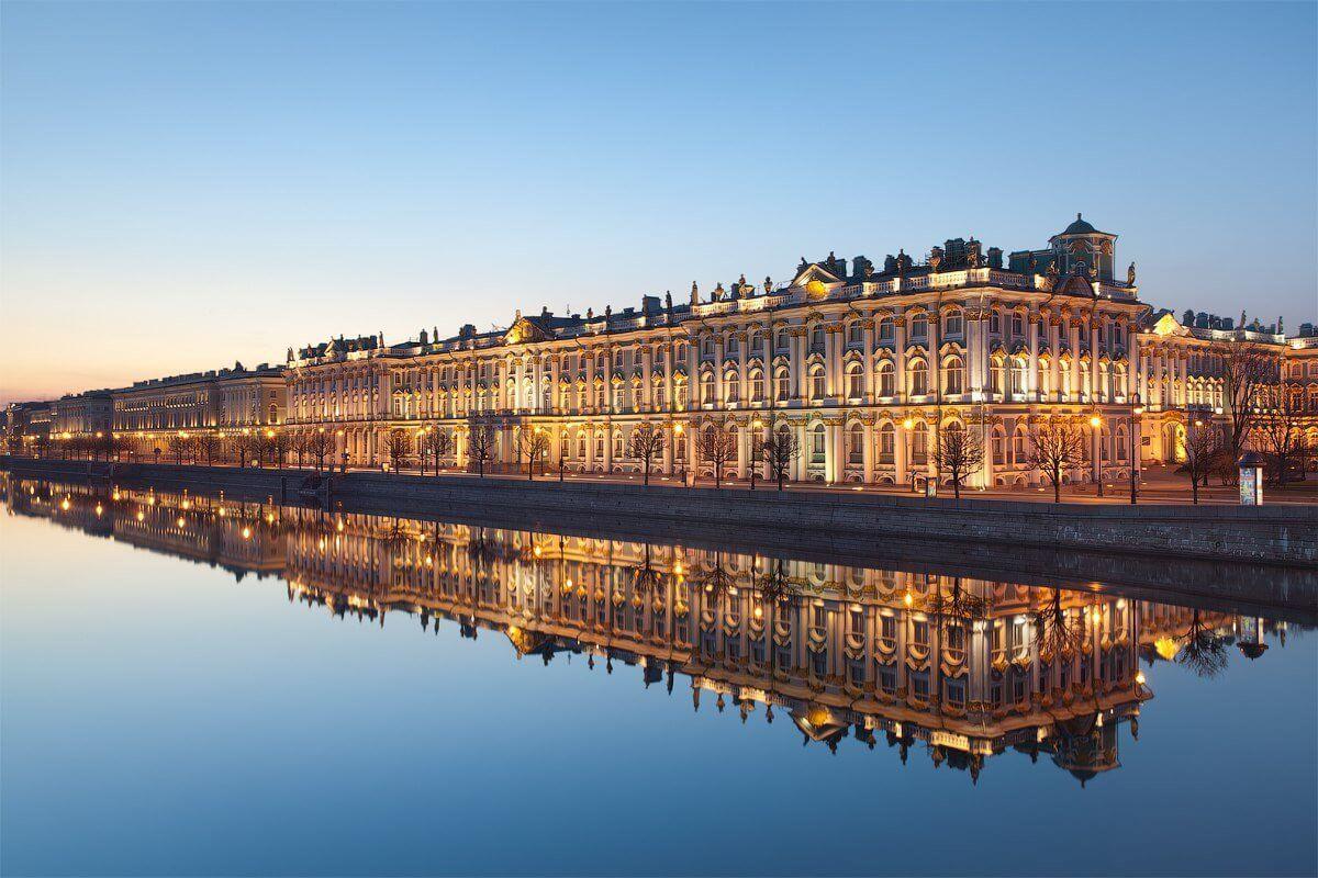 Conferencia GRATIS: San Petersburgo, la joya del Imperio Ruso (Marzo 09/21)