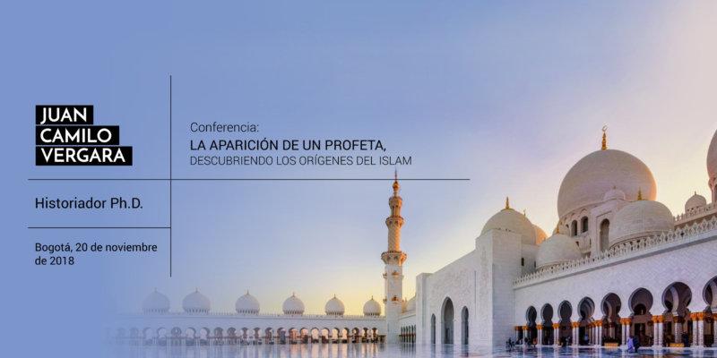 La aparición de un profeta, descubriendo los orígenes del Islam