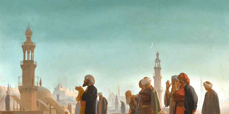 Curso EN VIVO:  La civilización islámica: orígenes, apogeo y ruptura – S.VII-S.XIII (Nov 09/21)