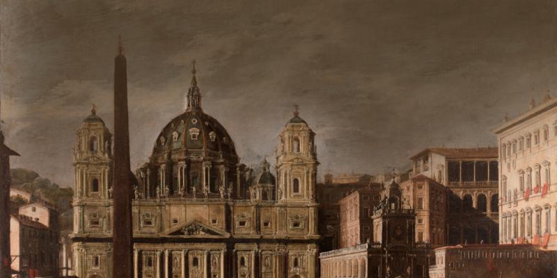 Curso: El surgimiento de Europa, entre Renacimiento, Humanismo y Barroco