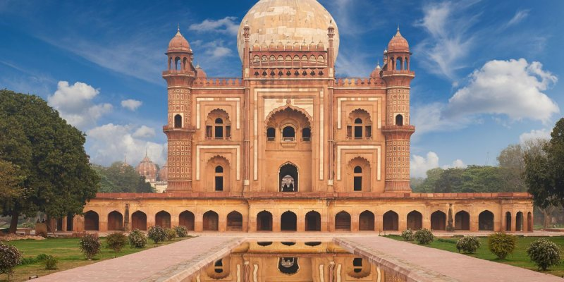 Viaje a la India – Noviembre 2019