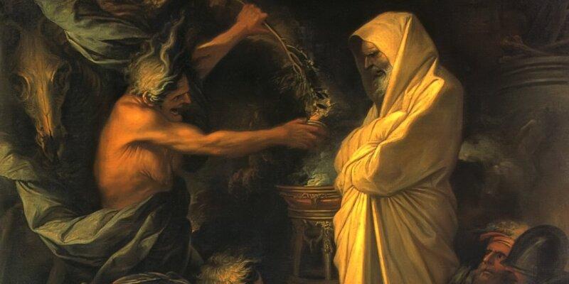 Conferencia ONLINE GRATIS: Cacerías de brujas, Europa ante una histeria colectiva (Ago 09/21)