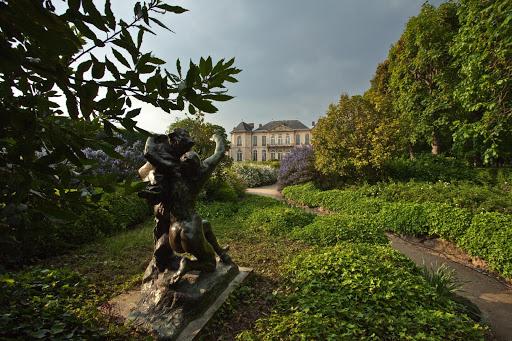 Jardines y parques escondidos de París